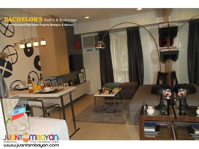 Avida Riala Towers Studio Unit