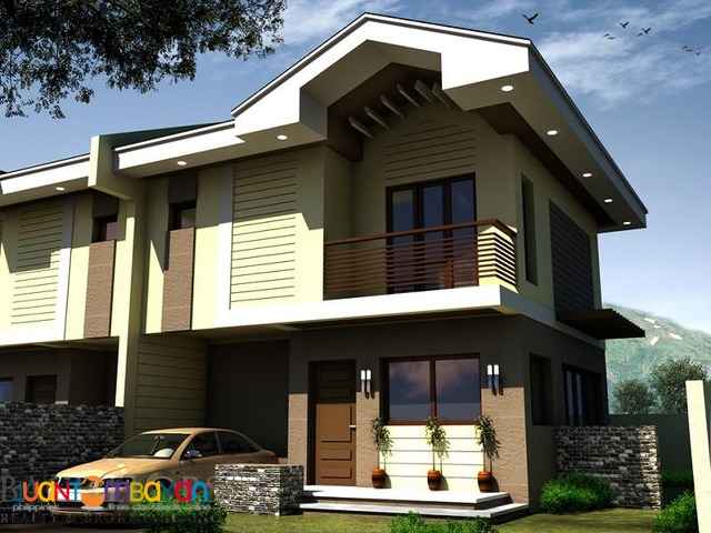 House and lot for sale in liloan cebu