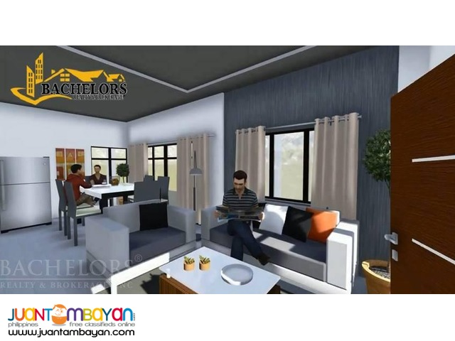 2 storey single detached house for sale in woodway townhomes talisay