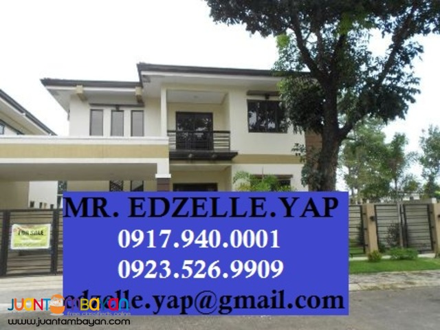 2 Storey House and Lot for Sale Casamilan Subd Fairview, Quezon City