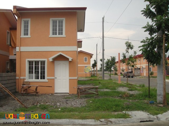 2-Storey Single Detached on a corner lot