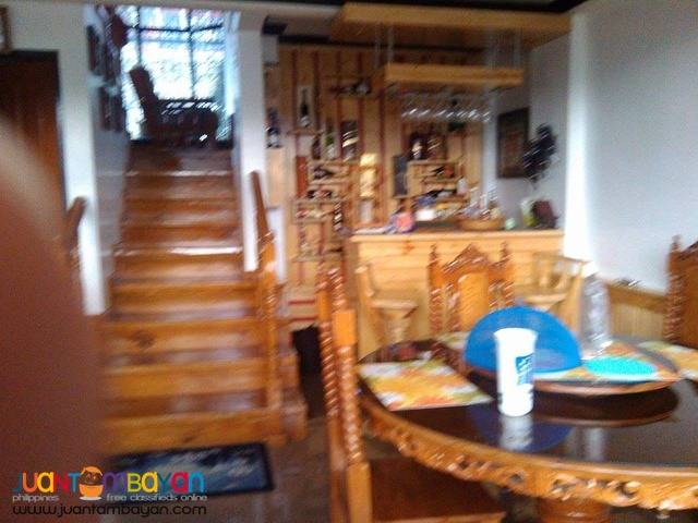 Duplex Type House & Lot 4 Sale Package in Baguio City