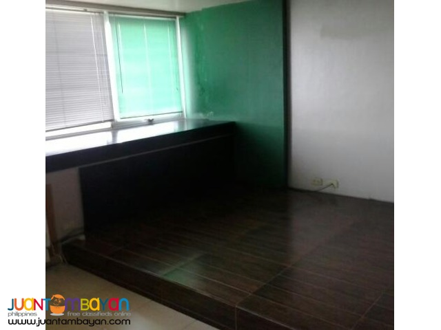 Studio with parking, Lee Gardens Condo Shaw Blvd, Mandaluyong