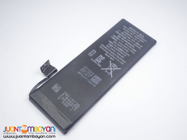Original battery For Iphone 5 5s and 5c