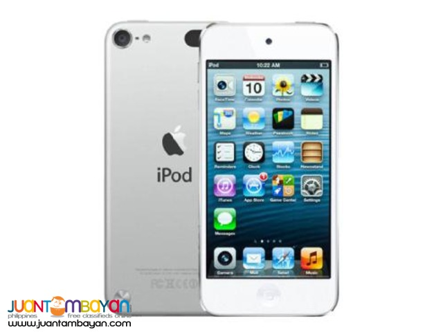 Apple iPod Touch 5th Gen 32 GB