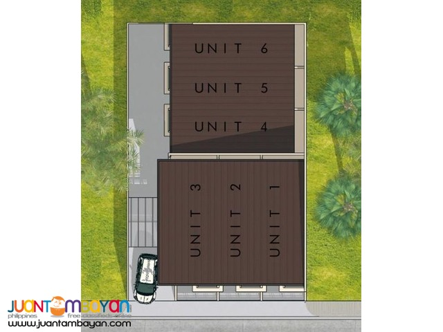 Quezon City Townhomes III