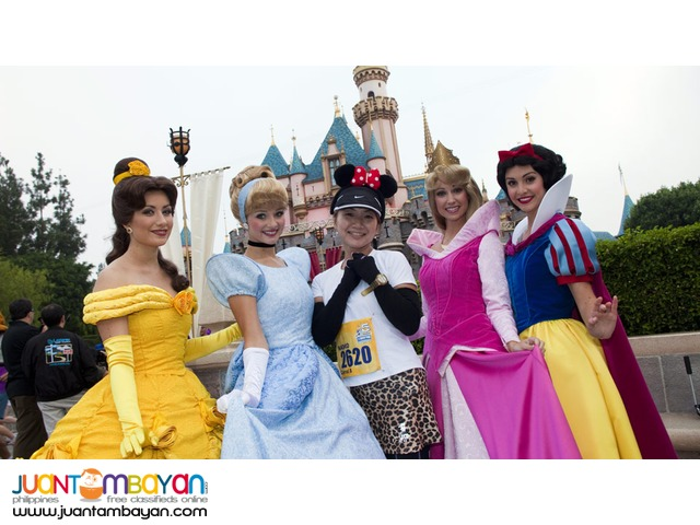 3 Days Hong Kong Disneyland With Air Tickets Full Tour