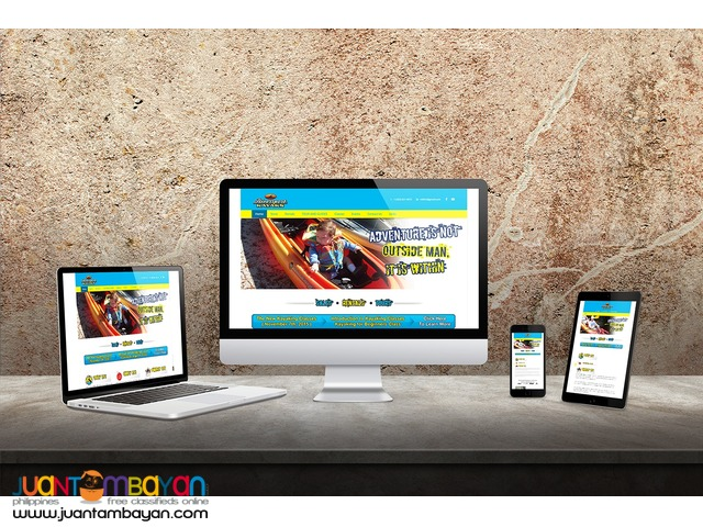Website Design & Development, Fast, Affordable and Professional