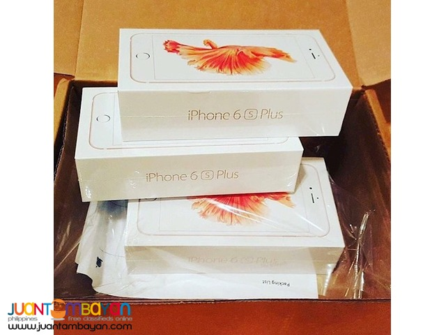 For Sale Apple iPhone 6s plus 128GB for just $430USD buy 2 get 1 free
