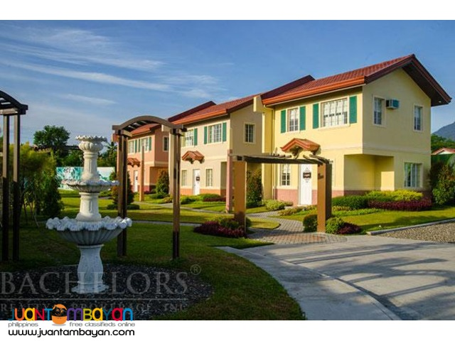 drina model house and lot with 3 bedrooms in talamban cebu
