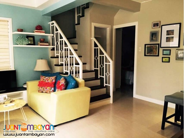 2 storey single attached house and lot in pit.os talamban cebu