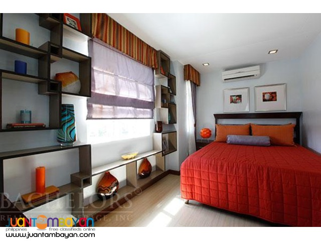 4 br 2 storey single attached house and lot in pit.os talamban