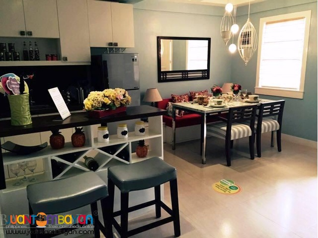 3 br single attached house and lot in talamban