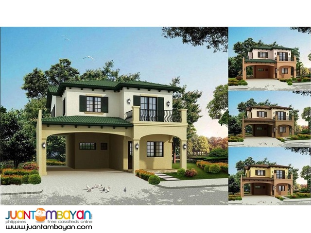 Single detached house and lot in tawason mandaue city