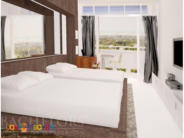 2 bedrooms condominium 128sqm in cebu city