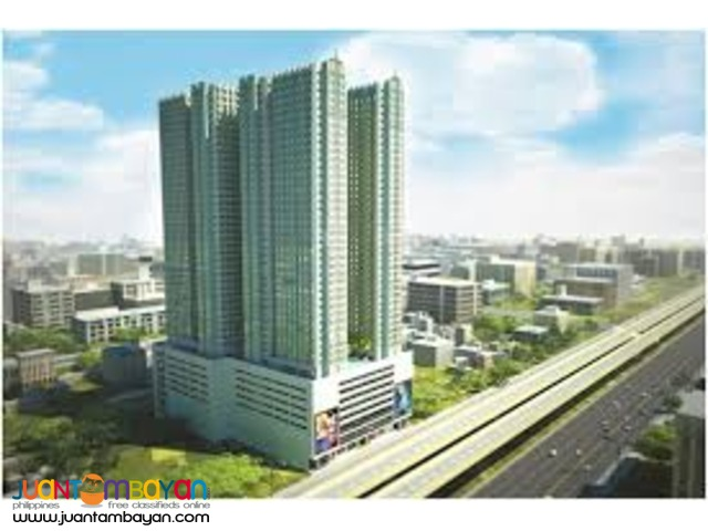 sports condo along edsa gma kamuning