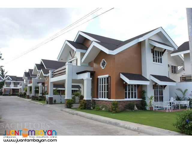 house and lot in minglanilla for sale