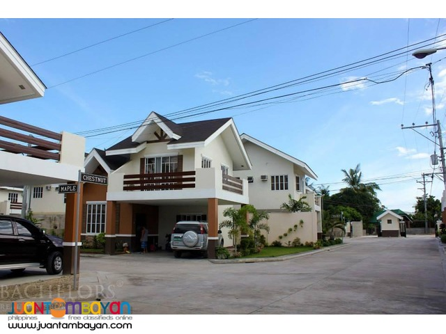 5 bedrooms house and lot in minglanilla cebu