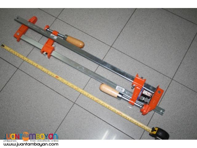 Jorgensen 24-Inch Bar Clamps ( Pair )