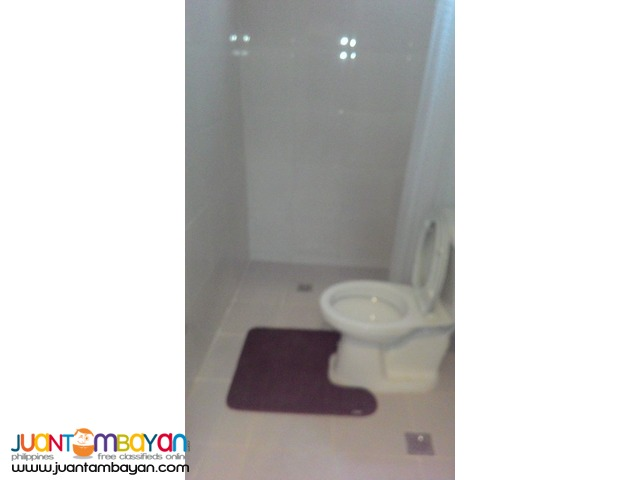 2 Storey Singled Attached House & Lot 4 Sale in Antipolo Rizal