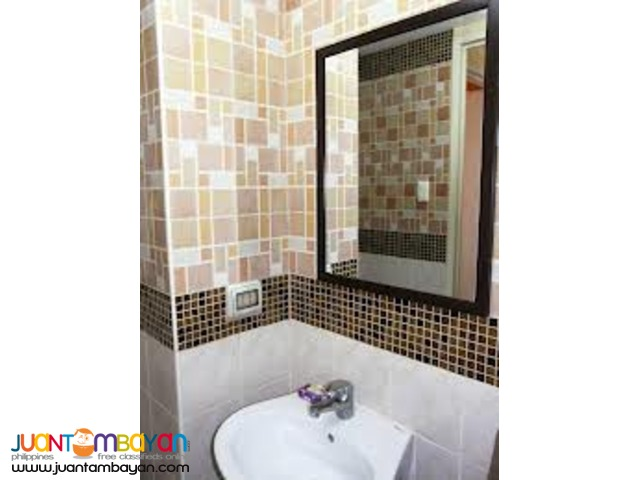 3-BR Mayfield Park Residences RFO Condo Unit in Cainta Pasig