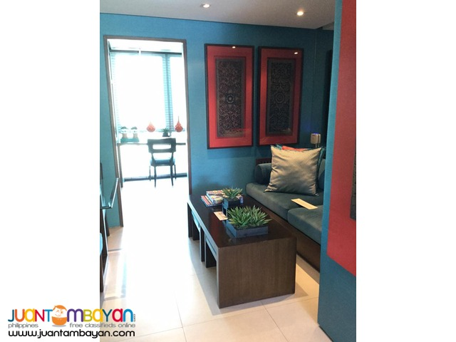 Inquire now! Kasara Condominum, 2 bedrooms, No downpayment