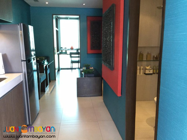 Inquire now! Kasara Condominum, 2 bedrooms, No downpayment