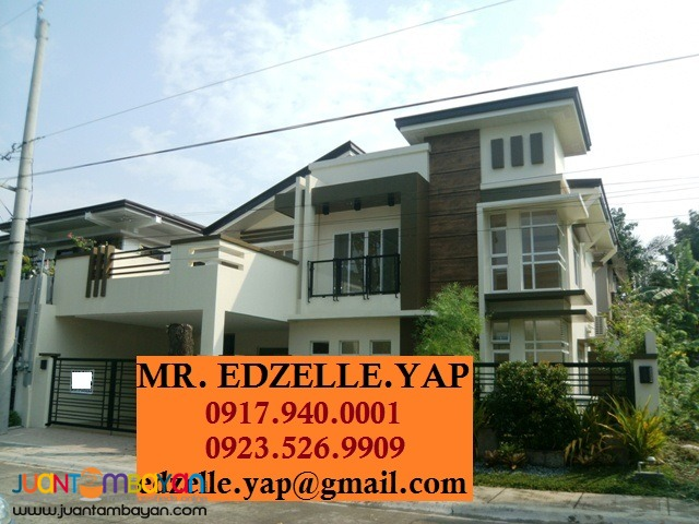 2 STOREY HOUSE AND LOT FOR SALE CASAMILAN