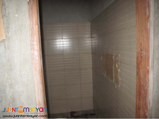 PH04 Townhouse in Sauyo Mindanao Avenue For Sale