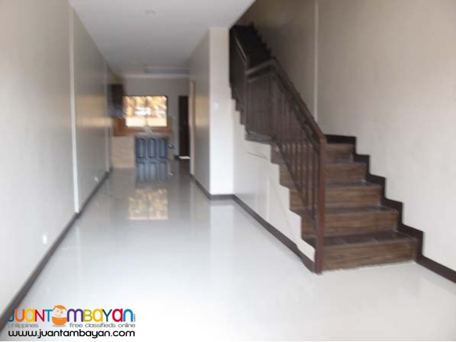 PH06 Townhouse in Bago Bantay Quezon City Area