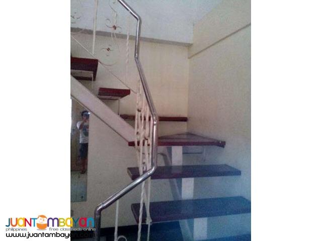 PH269 Tandang Sora QC House for sale