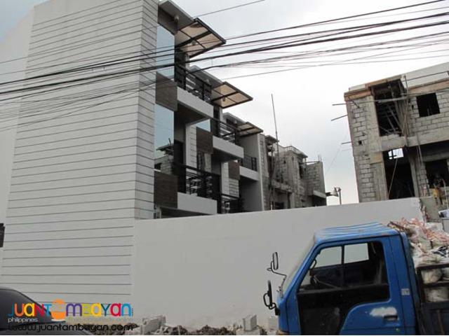 PH15 Townhouse in Tandang Sora Quezon City