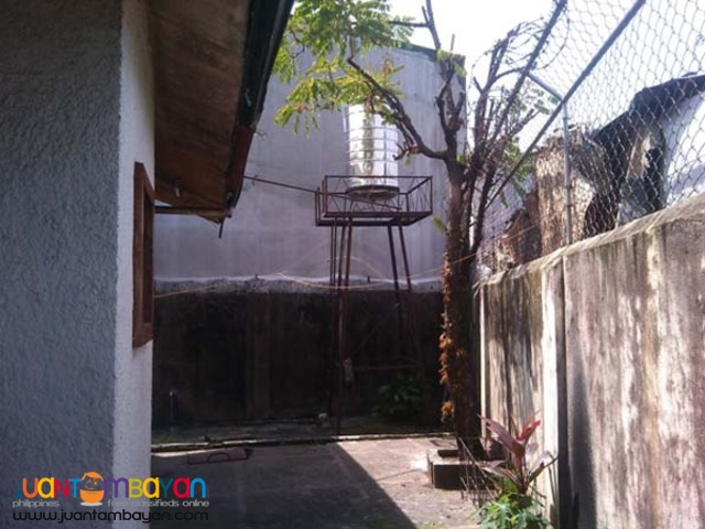 PH277 House and Lot in Tandang Sora QC Area for Sale