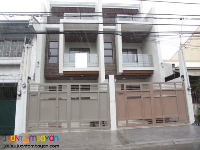 PH233 Townhouse in Tandang Sora Quezon City