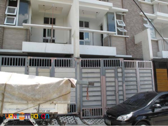 PH19 House and Lot in Tandang Sora