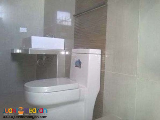 PH309 Tandang Sora QC Townhouse for Sale
