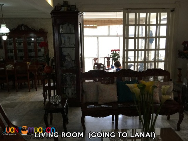 PH274 House and Lot in Tandang Sora QC