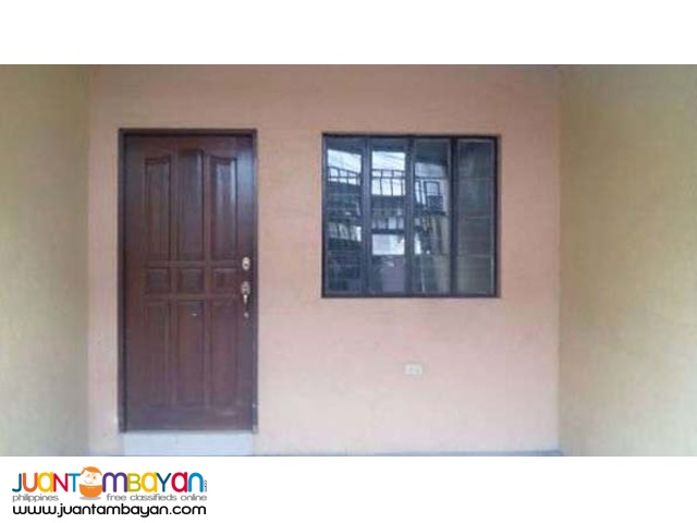 PH303 Townhouse in Project 8 Q.C. Area