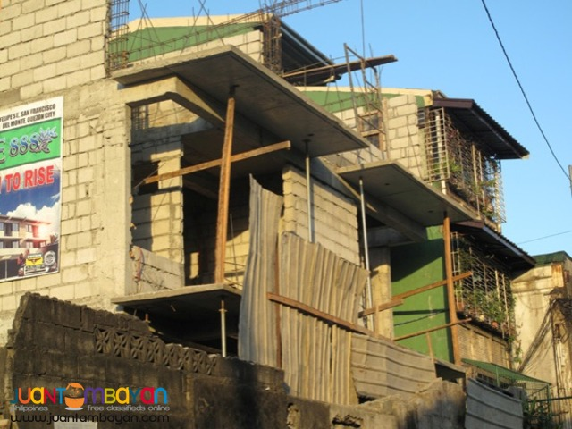 PH52 Del Monte House and Lot in QC
