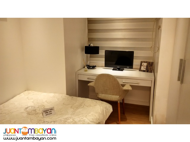 Condo along EDSA, beside GMA-Kamuning MRT - Victoria Sports Tower