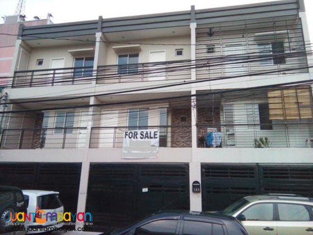 PH276 Teachers Village Quezon City Townhouse for Sale