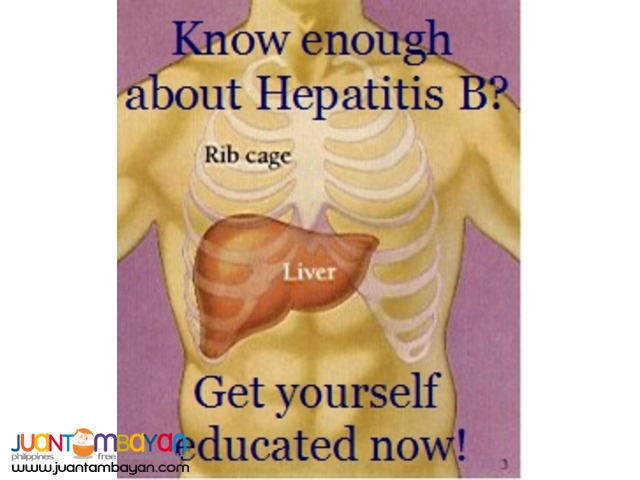 Hepatitis B Management