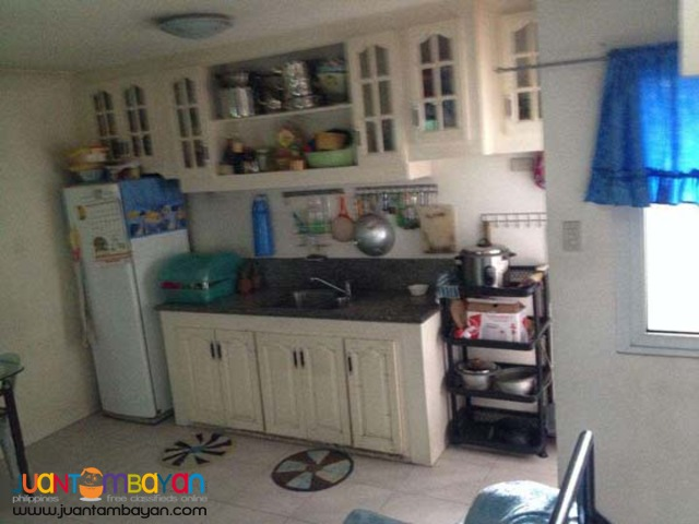 PH286 Townhouse in Cubao QC Area for Sale