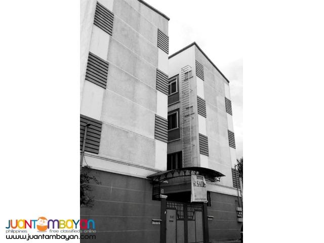 PH68 Cubao Townhouse