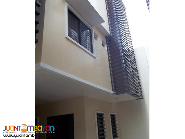 PH77 Cubao House and Lot for sale