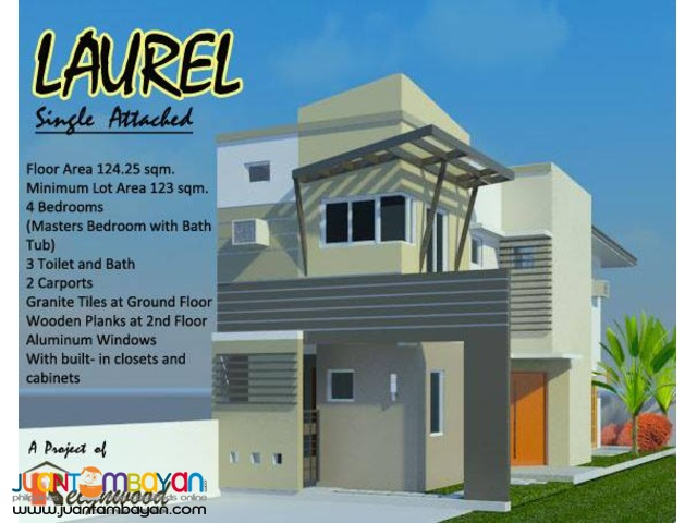 House and Lot in Pilar Village Las Pinas