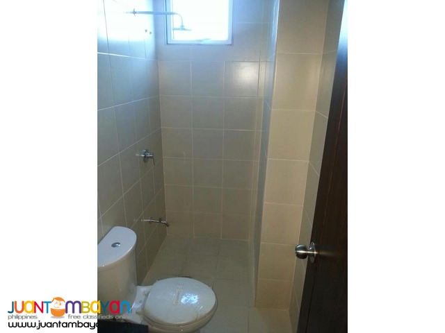 Invest now! Ready for occupancy, condo in Makati, 2 bedrooms, 38sqm