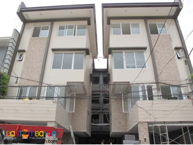 PH86 Kamias Quezon City House and Lot for sale