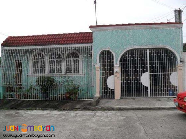 PH301 Lagro House for Sale