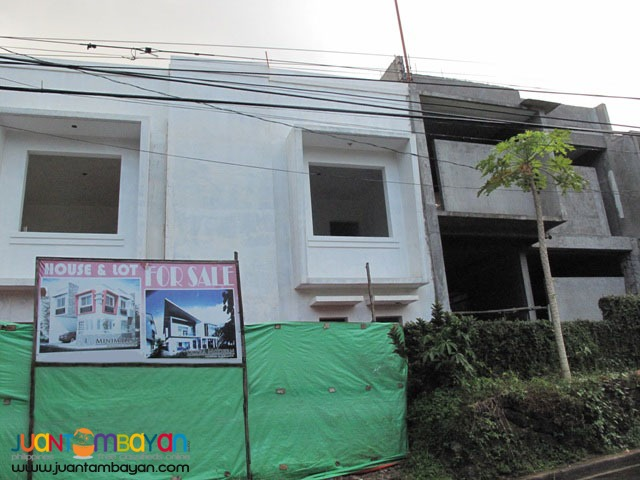 PH99 East Fairview House and Lot in Quezon City